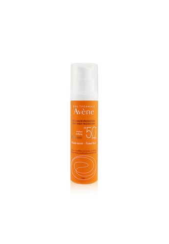 Avène AVÈNE - Very High Protection Unifying Tinted Fluid SPF 50+ - For Normal to Combination Sensitive Skin 50ml/1.7oz C4B47BE3F0D854GS_1