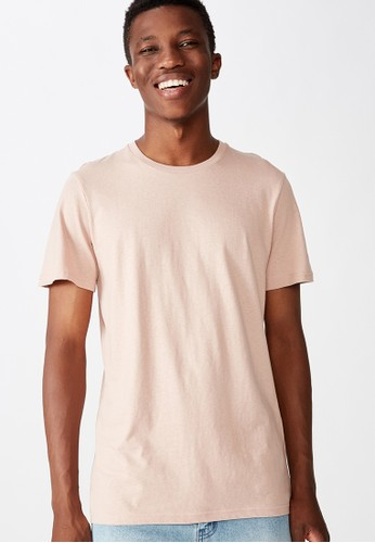 Cotton On pink Essential Crew Tee A3670AA120AE76GS_1
