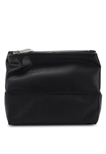 H&M black Make-Up Bag 4F905AC9B74361GS_1