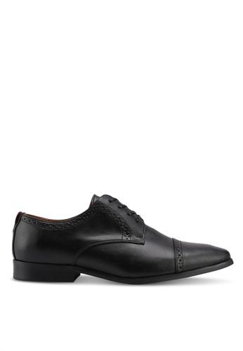 Call It Spring black Brocagni Shoes CF8B5SH12B4E87GS_1