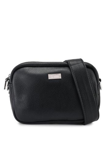 Keddo black Rose Sling Bag 90DA4AC6260515GS_1