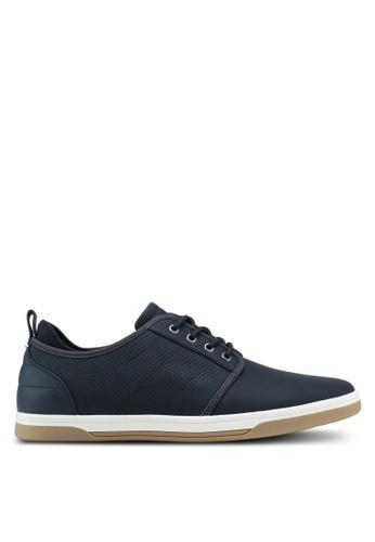 Call It Spring navy Rilawia Sneakers 31420SH8713E0DGS_1