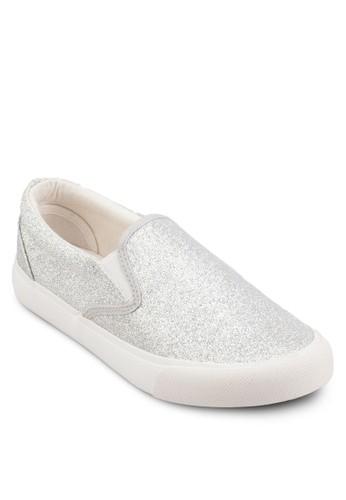 Mirly 閃飾懶esprit 會員人鞋, 女鞋, 鞋