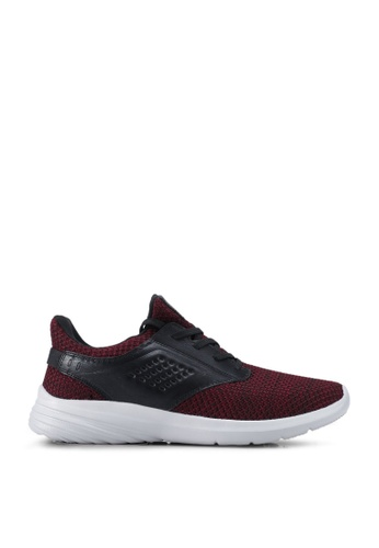 Louis Cuppers red Casual Sneakers ED561SHDF93454GS_1