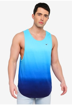 f93aa994ac8a3 Shop Singlets for Men Online on ZALORA Philippines