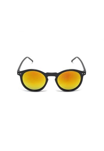 2i's to eyes black and orange 2i's Sunglasses - Angus A5 2I983AC09OYKHK_1
