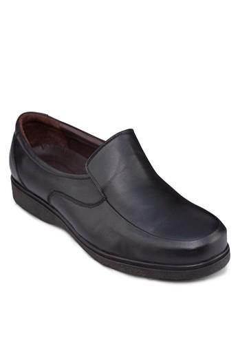 簡約正裝皮鞋, 鞋esprit 面試, 鞋