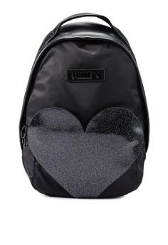 f647bcd4c3 PUMA black Prime Archive Backpack Valentine 0AC10AC3F74A70GS 1