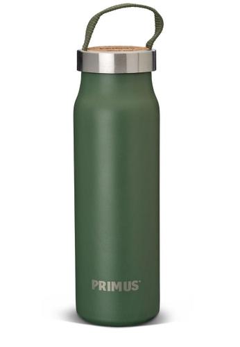Fjallraven green Fjallraven Klunken V. Bottle 0.5 L Green 6BB78AC0B88540GS_1