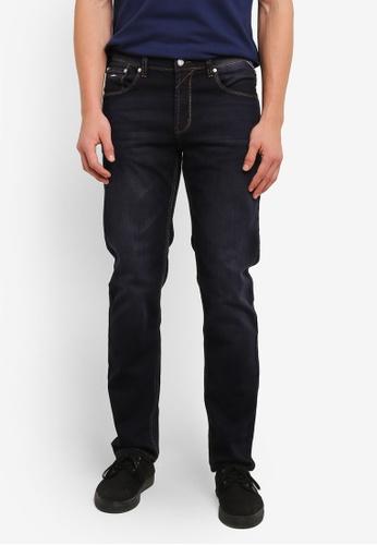 MILANO blue Milano Denim Jeans MI248AA0S1N1MY_1