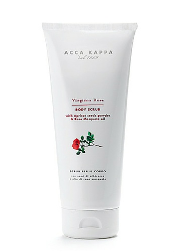 ACCA KAPPA Virginia Rose Body Scrub AC019BE08ECXMY_1