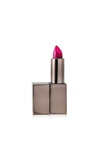 Laura Mercier LAURA MERCIER - Rouge Essentiel Silky Creme Lipstick - # Rose Vif (Bright Pink) 3.5g/0.12oz 8A143BE65C3735GS_1