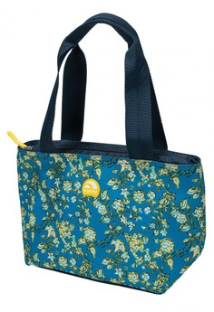 Provence Floral French Mini Tote 8 Bag