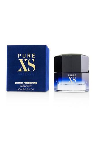 Paco Rabanne PACO RABANNE - Pure XS Eau De Toilette Spray 50ml/1.7oz 571CCBEF4E3F76GS_1