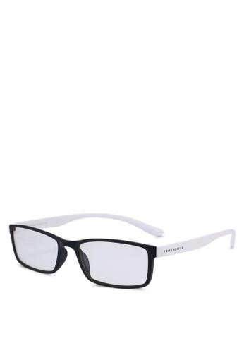 Privé Revaux 白色 The Confucius Sunglasses 1292DGL6BA497FGS_1