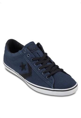 CONS Star Player LP 運動鞋、 女鞋、 休閒鞋ConverseCONSStarPlayerLP運動鞋最新折價