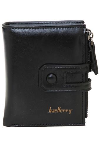 Baellerry black Dompet Fashion Pria Model Lipat Many Slot Material Kulit ORIGINAL 2CA09AC46A5A4BGS_1
