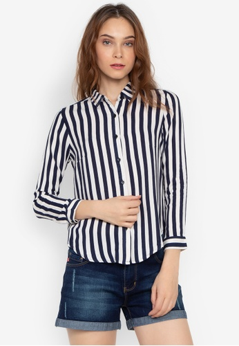 ee07e0d9492 Shop BNY Button Down Shirt Online on ZALORA Philippines