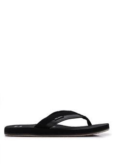 aab0b7a365cb Billabong black All Day Impact Sandals A6F36SH6D0425EGS 1