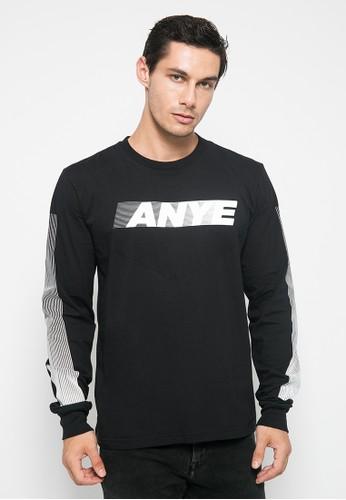 Anye black Speed 65BEFAA61D82C9GS_1