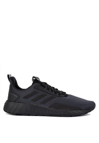 the latest f75f6 d1ee8 adidas black adidas questar drive shoes 2389FSH30C3AD0GS 1