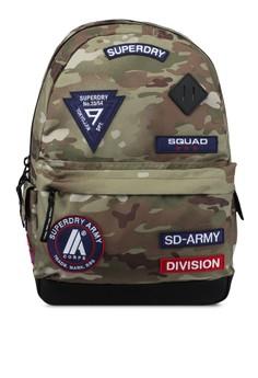 Platoon Montana Backpack