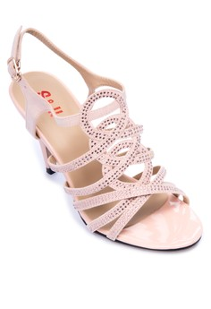 Petunia Heel Sandals