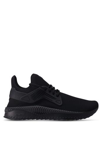 Puma black Sportstyle Prime Tsugi Cage Shoes 44AFESH23B8BEEGS_1