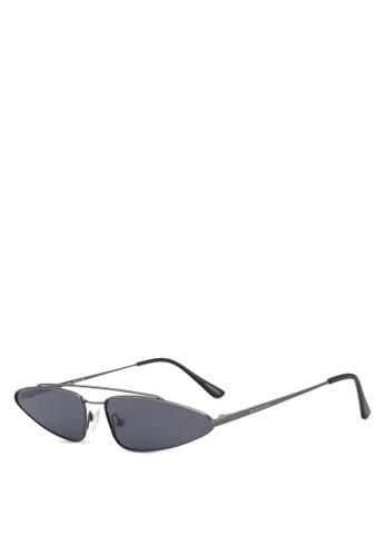 Privé Revaux 黑色 The Milan Sunglasses DCB39GLFE8505CGS_1