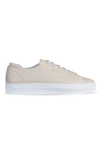 Axel Arigato Low Sneaker 沙色皮革 C7A60SHAF6295DGS_1