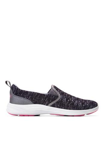 Vionic black Kea Slip-On Sneaker 48836SHB761455GS_1