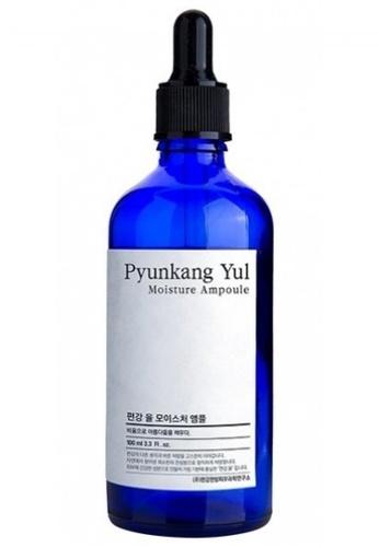 Pyunkang Yul Pyunkang Yul Moisture Ampoule 100ml 5921FBE6EA4B43GS_1