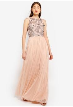3fc6b954fa Buy MAXI DRESSES Online   ZALORA Hong Kong