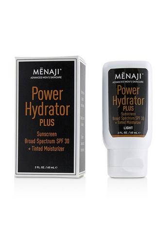 Menaji MENAJI - Power Hydrator Plus Sunscreen Broad Spectrum SPF 30 + Tinted Moisturizer (Light) 60ml/2oz 2115ABE2D31ED6GS_1