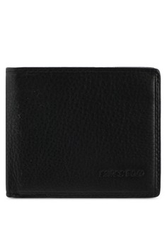 Swiss Polo Wallet & Card Holder Gift Set