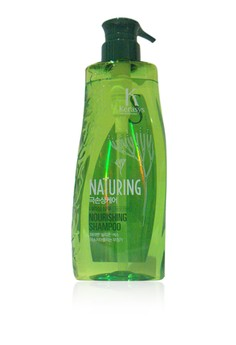 Kerasys Naturing Nourishing Shampoo