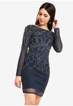 cd09d6fe89a91 Lace Dresses | Shop Online On ZALORA Philippines