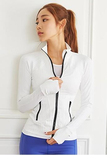 特別紋理夾克, 運esprit 內衣動, 夾克