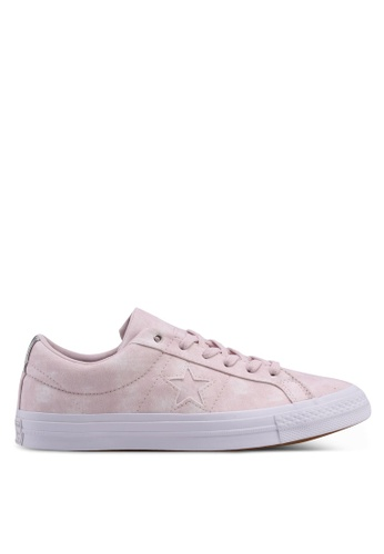 23846782d40e Buy Converse One Star Ox Sneakers Online on ZALORA Singapore