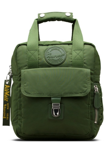 d8d7e011fc Buy Dr. Martens Dr Martens Small Backpack Online on ZALORA Singapore