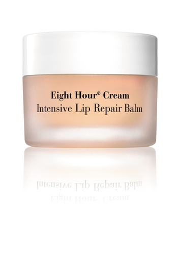 Elizabeth Arden white Eight Hour® Intensive Lip Repair Balm 4E74FBE2D95D25GS_1