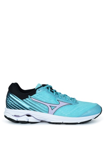 446f1426f Buy Mizuno Wave Rider 22 Running Shoes