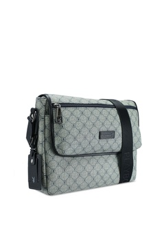 948874288e3a 30% OFF Playboy Faux Leather Sling Bag RM 699.90 NOW RM 489.93 Sizes One  Size