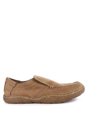 Hush Puppies multi and brown Farel Sway 744FDSHD18756DGS_1