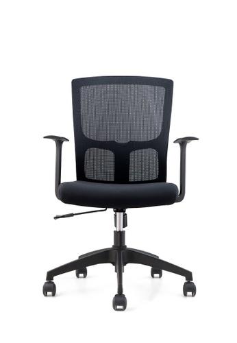 AMERCIS black Amercis Sanji B Mesh Office Chair 532FFHL533D576GS_1