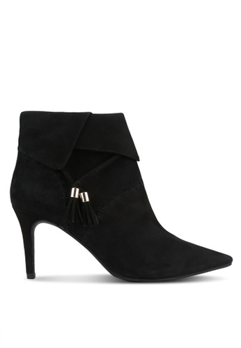 House of Avenues black Ankle Boots HO685SH0RRC8MY_1