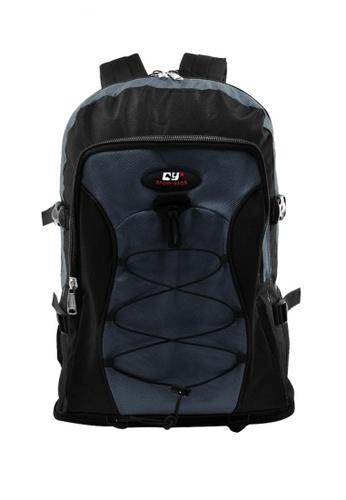 Dooka navy 2615 Multi-Purpose Backpack DO079AC0J0J6PH_1