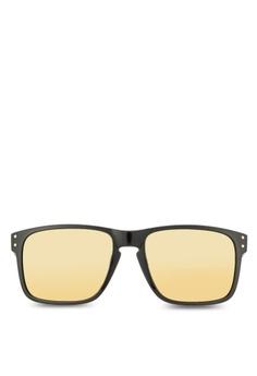 30f643dafd Oakley black Performance Lifestyle OO9244 Sunglasses OA636GL71IXGMY 1