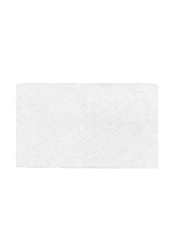 Charles Millen SET OF 2 CHARLES MILLEN Suite Collection OI-2712 (S) Trellis Tufted Mat ( 40 x 60 CM )/360g. ECF99HL289F8DFGS_1
