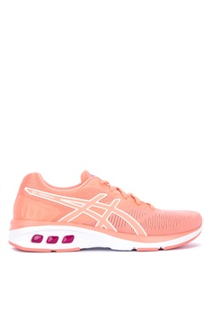 Asics orange Gel-Promesa Running Shoes 6BD20SH7BE6E11GS_1